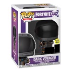 Fortnite - Dark Voyager Glow-in-the-Dark NYCC19 Pop! Vinyl Figure - Packshot 3