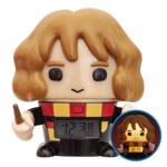 Harry Potter - BulbBotz Hermione Granger Night Light Alarm Clock - Packshot 1