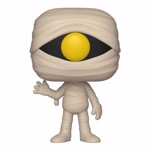 Disney - The Nightmare Before Christmas Mummy Boy Pop! Vinyl Figure - Packshot 1