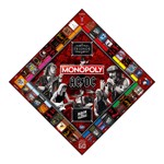 Monopoly - AC/DC Edition Board Game - Packshot 3