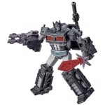 Transformers - War for Cybertron Leader Class Action Figure Spoiler Pack - Packshot 2
