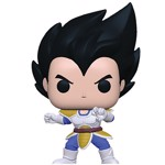 Dragon Ball Z - Vegeta Pose Pop! Vinyl Figure - Packshot 1