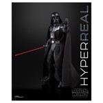 Star Wars - The Empire Strikes Back - Darth Vader Hyperreal Figure - Packshot 3