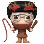 The Office - Dwight as Belsnickel Pop! Vinyl Figure