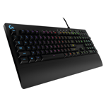 Logitech G213 Prodigy Gaming Keyboard - Packshot 1