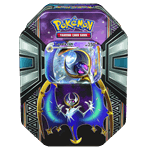 Pokemon - TCG - Legends of Alola Tin - Packshot 2