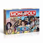 One Piece Monopoly Board Game - Packshot 1