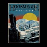 Harry Potter - Hogsmeade Village T-Shirt - Packshot 2