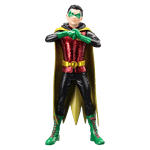 DC Comics - Robin New 52 Art FX Statue - Packshot 1