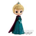 Disney - Frozen - Coronation Elsa Q Posket Figure - Packshot 1