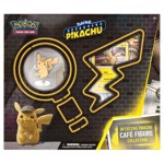 Pokemon - TCG - Detective Pikachu Cafe Figure Collection - Packshot 2
