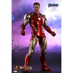 "Marvel - Avengers 4: Endgame - Iron Man Mark LXXXV 12"" 1/6 Scale Diecast Action Figure - Packshot 2"