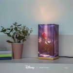 Disney - The Little Mermaid - Ariel Short Story Kami Lamp - Packshot 5