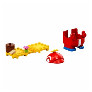 LEGO Propeller Mario Power-Up Pack