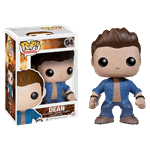 Supernatural - Dean Pop! Vinyl Figure - Packshot 1
