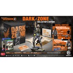 Tom Clancy's The Division 2 Dark Zone Collector's Edition - Packshot 2