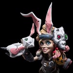 Borderlands - Tiny Tina Weta Mini Epics Vinyl Figure - Packshot 2