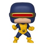 Marvel - X-Men - Cyclops 1st Appearance Marvel 80th Anniversary Pop! Vinyl Figure - Packshot 1