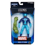 "Marvel - Avengers: Endgame Legends Series Rock Python 6"" Figure - Packshot 2"