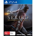 Sekiro: Shadows Die Twice - Packshot 1