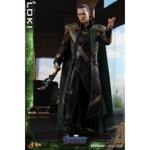 "Marvel - Avengers: End Game - Loki 1:6 Scale 12"" Action Figure - Packshot 3"