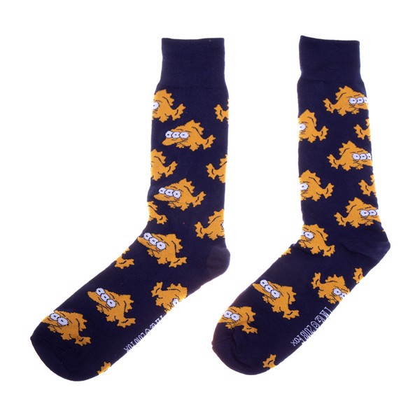 The Simpsons - Blinky Socks - Packshot 1