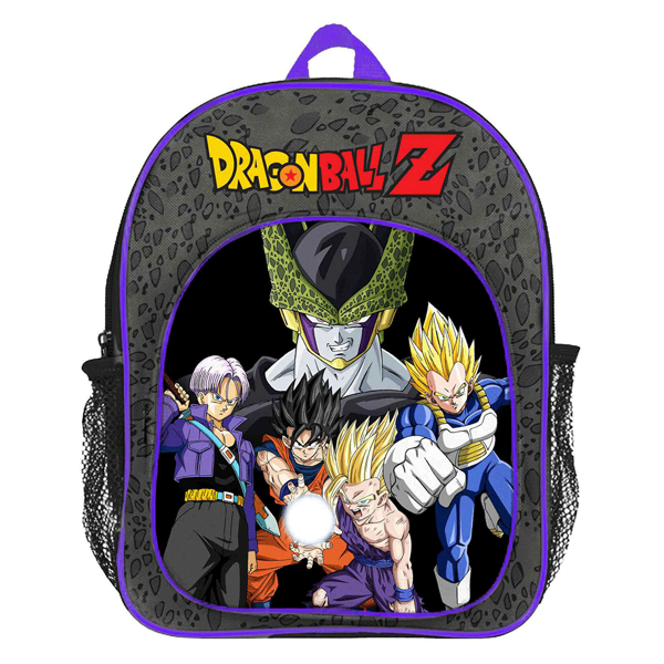 Dragon Ball Z - Cell Saga Backpack - Packshot 1