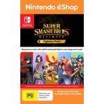 Super Smash Bros. Ultimate Fighters Pass (Game Add-On) - Packshot 1