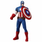 Marvel - Avengers: Endgame - Captain America Metacolle Figure - Packshot 4