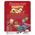 Sushi Go Party! Card Game - Packshot 3