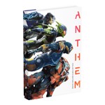 Anthem Official Collector's Edition Guide - Packshot 1