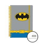 DC Comics - Batman Costume A5 Notebook - Packshot 2
