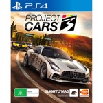 Project Cars 3 - Packshot 1
