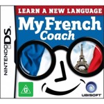 My French Coach - Packshot 1