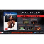 Left Alive - Packshot 2
