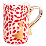 Disney - Snow White Red Pinache Mug - Packshot 1
