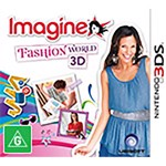 Imagine Fashion World - Packshot 1