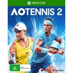 AO Tennis 2 - Packshot 1