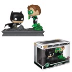 DC Comics - Green Lantern Jim Lee Pop! Comic Moment - Packshot 1