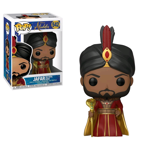 Disney - Aladdin (2019) - Jafar the Royal Vizier Pop! Vinyl Figure