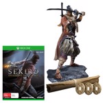 Sekiro: Shadows Die Twice Collector's Edition - Packshot 1