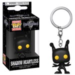 Kingdom Hearts III - Shadow Heartless Pocket Pop! Keychain - Packshot 1