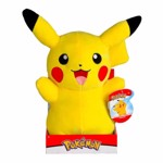 "Pokemon Pikachu 12"" Plush - Packshot 1"
