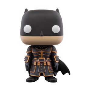 DC Comics - Batman - Imperial Palace Batman Pop! Vinyl Figure - Toys & Gadgets