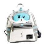 Rick and Morty - Snowball Loungefly Mini-Backpack - Packshot 1