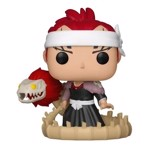 Bleach - Renji with Bankai Sword Pop! Vinyl Figure - Packshot 1