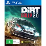 Dirt Rally 2.0 - Packshot 1