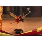 Marvel - Ant-Man on Flying Ant and the Wasp Miniature Collectible Figure Set - Packshot 4