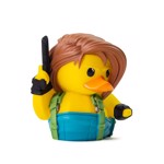 Resident Evil - Jill Valentine TUBBZ Cosplaying Duck Collectible - Packshot 3