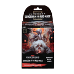 Dungeons & Dragons - Waterdeep: Dungeon of the Mad Mage Figure 4-Pack Blind Box (Single Box) - Packshot 1
